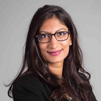 Farzana Nasser - Women In Wireless
