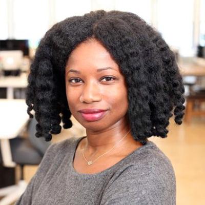 Ngozi Ogbonna - TodayTix