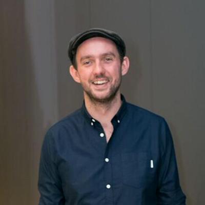 Moritz Daan