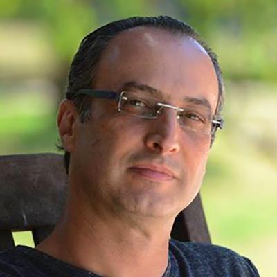 Eyal Pfeifel