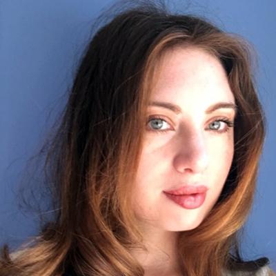 Jen Marie Robustelli