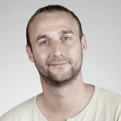 Sylvain Gauchet