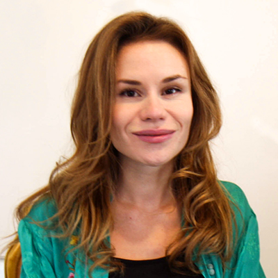 Yasmine Akermark
