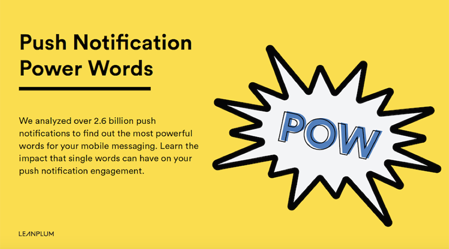 Perk Up Your Push Notifications With These 4 Powerful Tips