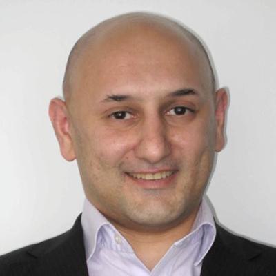 Ali Pasha Foroughi